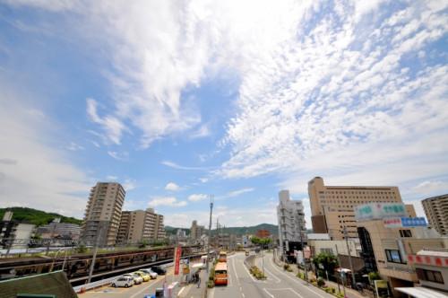 町の風景イメージ